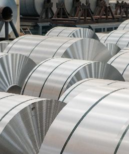 About | Gulf Metal Foundry